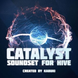 u-he Catalyst Soundset for Hive