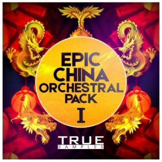 True Samples Epic China Orchestral Pack 1