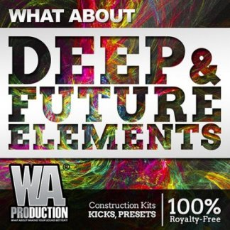 WA Production What About Deep and Future Elements