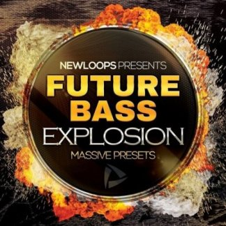 New Loops Future Bass Explosion For Massive