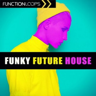 Function Loops Funky Future House