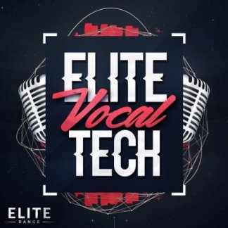 Mainroom Warehouse Elite Vocal Tech