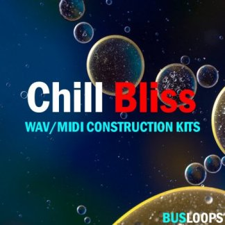 Busloops Chill Bliss Vol.1