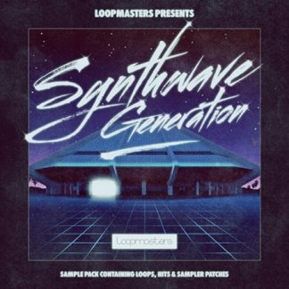 Loopmasters Synthwave Generation