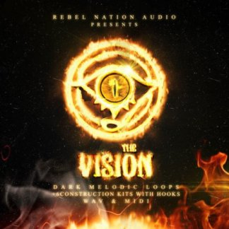 Rebel Nation Audio The Vision