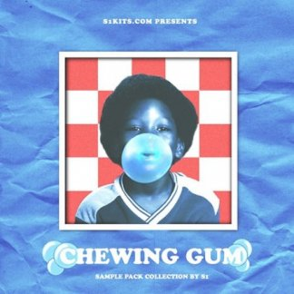 S1Kits Chewing Gum