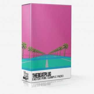 TheBeatPlug Easter Pink Sample Pack