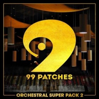 99 Patches Orchestral Super Pack 2
