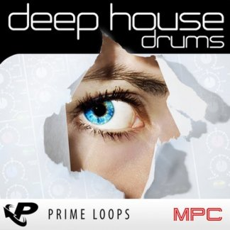 AKAI MPC Software Expansion Deep House Drums