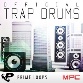AKAI MPC Software Expansion Trap Drums