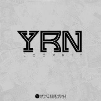 Infinit Essentials YRN