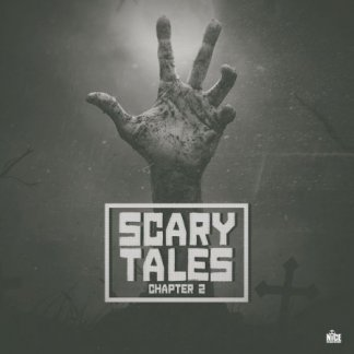 Nice The Creative Group Scary Tales 2
