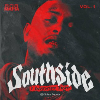 Splice Southside - I Invented Trap Sample Pack Vol.1