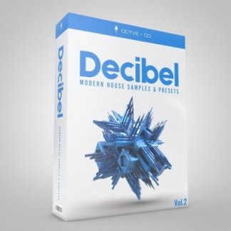 OCTVE.CO Decibel Vol.2