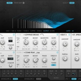 Native Instruments Razor v1.7.0.4 (Reaktor)