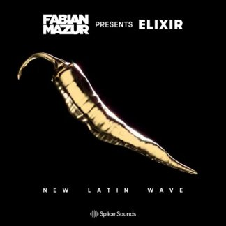 Splice Sounds Fabian Mazur New Latin Wave