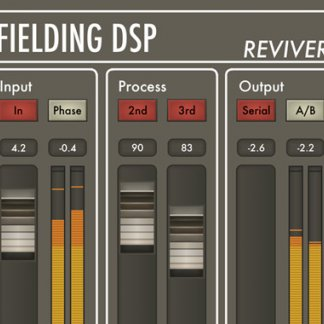 Fielding DSP Reviver v1.3.6 x86 x64