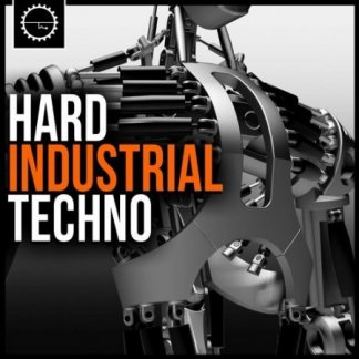 Industrial Strength Hard Industrial Techno