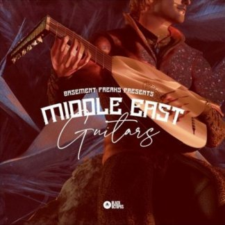 Black Octopus Sound Basement Freaks Presents Middle East Guitars
