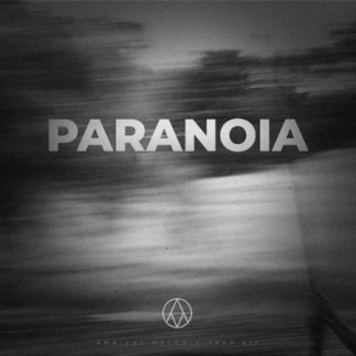 AngelicVibes Paranoia Sample Pack