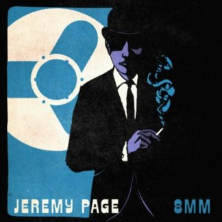 Jeremy Page 8mm - Compositions and Stems