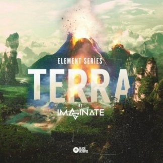 Black Octopus Sound Imaginate Elements Series Terra
