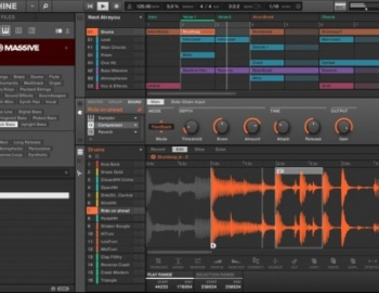 Native Instruments Maschine 2 v2.12.0