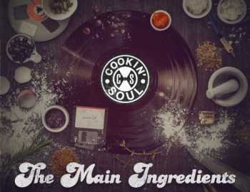 Cookin Soul The Main Ingredients Vol.1