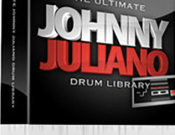 The Producers Choice Ultimate Johnny Juliano Drum Kit