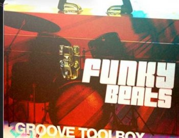 Soundtrack Loops Groove Toolbox Funky Beats
