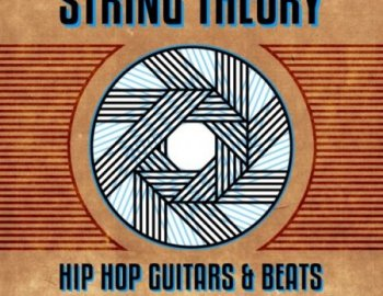 ModeAudio - String Theory Hip Hop Guitars and Beats
