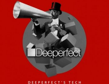 Deeperfect Records - Deeperfect's Tech Vocal Vol. 07