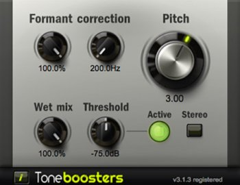 ToneBoosters Plugin Bundle v1.4.1 x86 x64