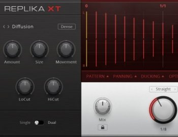Native Instruments Replika XT v1.1.0 x86 x64