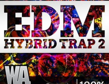 WA Production What About EDM Hybrid Trap 2