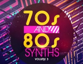 Xenos Soundworks 70s And 80s Synths Vol 3 for Massive
