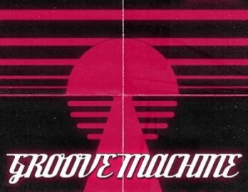 ModeAudio Groove Machine Synth Pop Loops