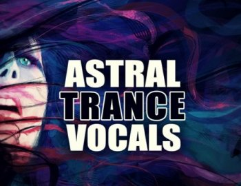 Function Loops Astral Trance Vocals