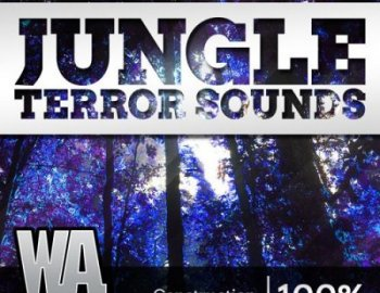 WA Production What About Jungle Terror Sounds