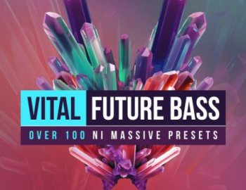 Production Master Vital Future Bass For Massive