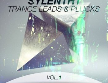 Essential Audio Media Trance Leads And Plucks Vol 1 For Sylenth1