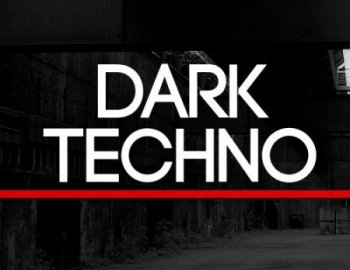 Audentity Dark Techno