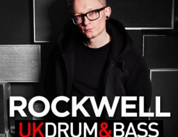 Loopmasters Rockwell UK Drum and Bass