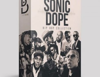 DopeBoyz Sonic Dope Hip Hop Collection