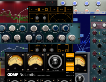 DDMF All Effects Bundle