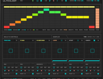 Twisted Tools Ultraloop 1.1.5 (Reaktor)