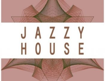Deep Data Loops Jazzy House