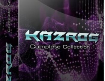 Kazrog Complete Collection 1 v1.1.0 x86 x64