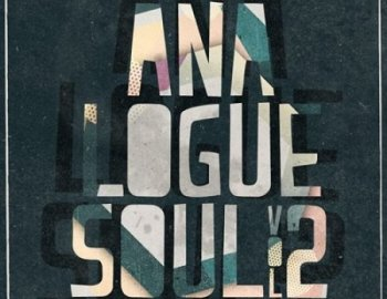 Loopmasters Lack Of Afro Analogue Soul Vol 2