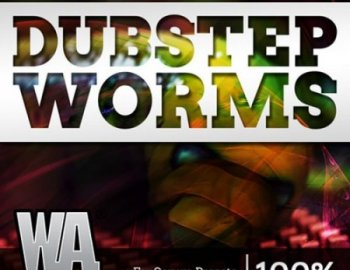 WA Production What About Dubstep Worms For Serum